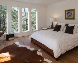 White And Brown Bedroom White Comforter Houzz