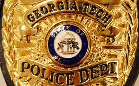 Gatech Campus Map Executive Leadership Team Georgia Institute Of Technology Police