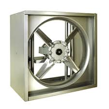 reversible wall exhaust fans triangle engineering brand fhir series direct drive reversible