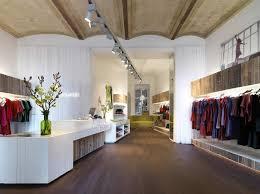 Callison Interior Design Fashion Shop Interior Design 1 Decor Http 1decor Net