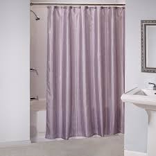 amazon com saturday knight shimmer stripes shower curtain home