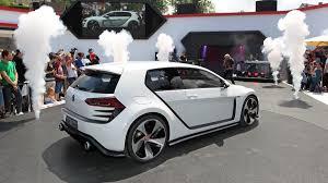 gti volkswagen 2014 vw u0027s wild new 496 hp golf gti autoweek