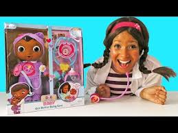 doc mcstuffins get better doc mcstuffins get better baby cece disney review