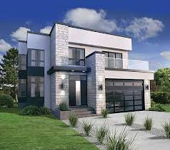 Modern Bungalow House Design With by