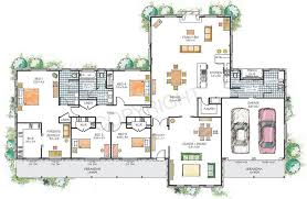 floor plan house neoteric design open plan house designs queensland 9 home
