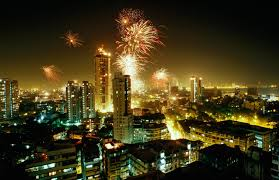 best new year destinations in india best places to celebrate new