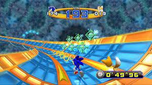 sonic 4 episode 2 apk sega 16 sonic the hedgehog 4 episode ii 4