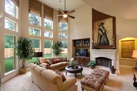 Model Homes Interiors Model Home Living Rooms Otbsiu Com
