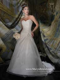 marys bridal marys bridal 5294 wedding dress madamebridal