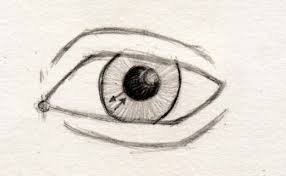 how to draw eyes a simple technique hubpages