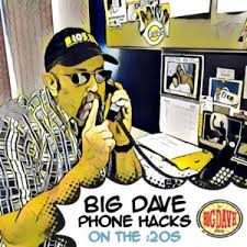 big dave phone hack on the 20 s tom t turkey thanksgiving