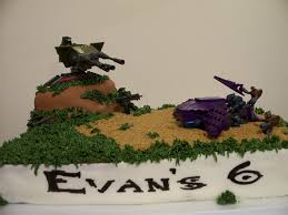 halo wars cakecentral com