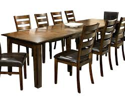 Dining Room Table Leaf - square dining table for 8 with leaf u2013 mitventures co