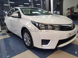 toyota car models 2014 dubizzle dubai corolla toyota corolla 2 0 option 2 model 2014
