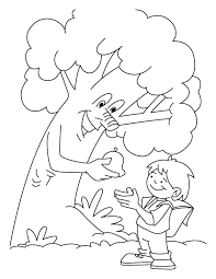 save trees worksheets for kids yahoo image search results abid
