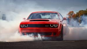Dodge Challenger Quality - dodge challenger demon will cost less than 100 000 fca exec says