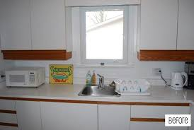 painted kitchen cabinets with oak trim how to paint oak cabinetry the sweetest digs