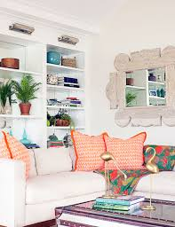 a summery home in florida home decorating ideas