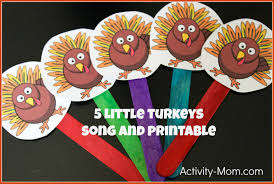 gobble gobble thanksgiving song category archives action rhymes and songs