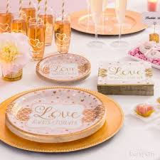 wedding shower favors ideas sparkling bridal shower favors idea party city