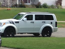 dodge jeep white dodge nitro white gallery moibibiki 4