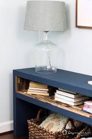 ikea lack hack a high end look on a dime designer trapped 10 amazing ikea furniture hacks inspired diy projects designer