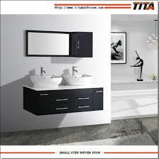 solid wood bathroom cabinet china solid wood bathroom cabinet mirror cabinets bathroom double