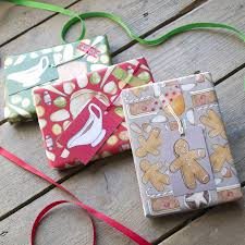 christmas wrapping paper sets sweet christmas wrapping paper set by becka griffin illustration