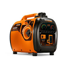 generac iq 2 000 watt ultra quiet gasoline powered inverter