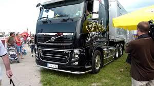 volvo 2011 truck volvo fh16 xxl 700 youtube