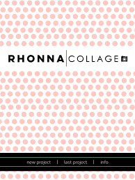 dlolleys help rhonna collage tutorial add rhonna designs