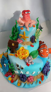 58 best birthday cake ideas images on pinterest dory cake