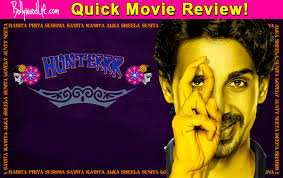 hunterrr quick movie review every bit of this gulshan devaiah