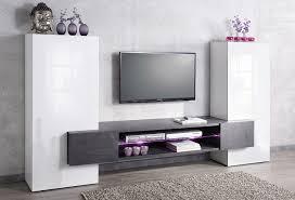 Wohnzimmerschrank Bilder Wohnwand Mediawand Wohnzimmerschrank Fernsehschrank Tv Schrank