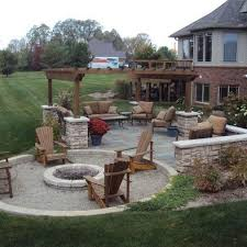 Large Fire Pit Ring by Best 10 Fire Pit Chairs Ideas On Pinterest Backyard Fire Pits