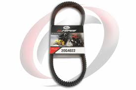 1995 06 polaris magnum 325 330 500 gates g force drive belt kevlar