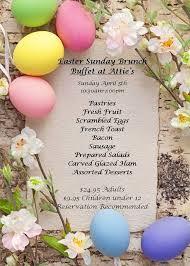 Easter Brunch Buffet Menu by Easter Sunday Brunch Buffet April 5th Attie U0027s Bar U0026 Grill