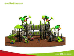 liben no one commercial playground equipment manufacture