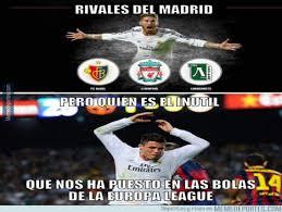 Memes De La Chions League - memes del sorteo de la chions league 2014 2015 diario el heraldo