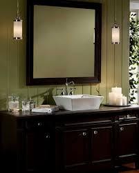 Kohler Vanity Lights Bathroom Awesome Vanity Lights And Mirrors Kohler Dazzling