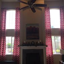 Long Drapery Panels Where Do I Find Extra Long Curtains Online My Decorating Tips