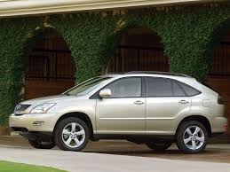 lexus rx330 2004 picture 14 of 44