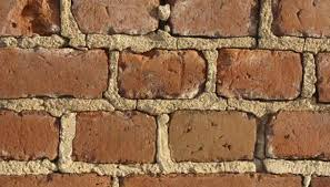 how to fix a small brick garden wall homesteady