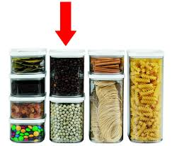 kitchen storage canister store clear kitchen storage canister 1000ml