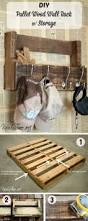 Fun Wood Projects For Beginners by Best 25 Pallet Crafts Ideas On Pinterest Pallet Projects Signs