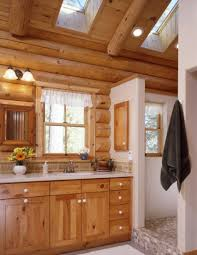 country style bathrooms pedestal sinks are the backbone of