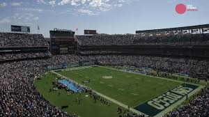 chargers plan to play in smallest u0027nfl stadium u0027 for next two seasons