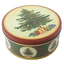 christmas tins wholesale set of 3 christmas tins something different wholesale
