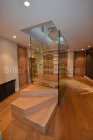 11 best glass wall staircases images on pinterest glass walls