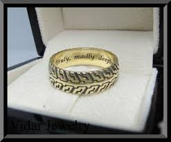 tire wedding rings unique yellow gold tire tread wedding band custom rings vidar